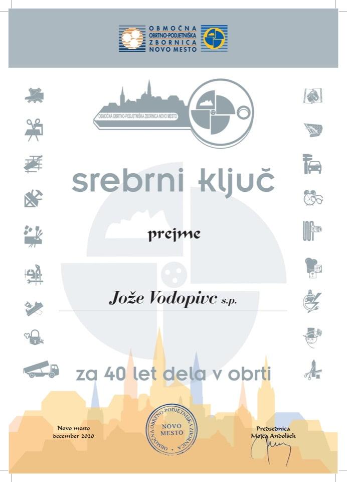 Srebrni kljuc_40-joze-vodopivc